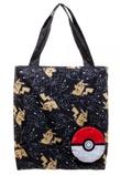 Pokemon: Pikachu Packable Tote Bag