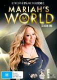 Mariah's World - Season One on DVD