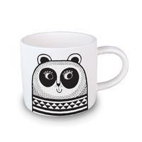 Jane Foster Mini Mug (Panda)