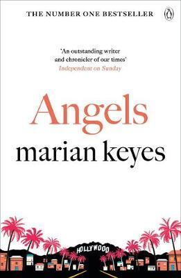 Angels by Marian Keyes image