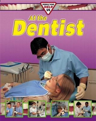 At The Dentist by Deborah Chancellor