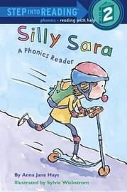Silly Sara by Anna Jane Hays image