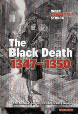 Black Death by Cath Senker