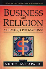 Business and Religion image