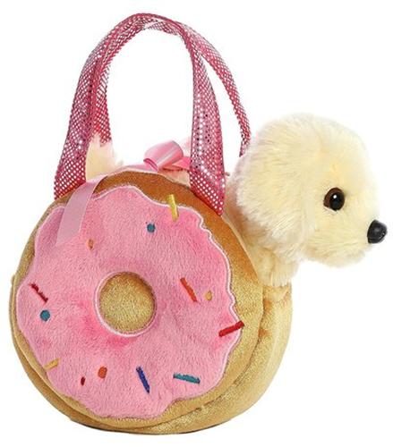 Aurora: Fancy Pal Pet Carrier - Donut