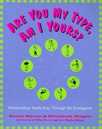 Are You My Type, Am I Yours? by Renee Baron