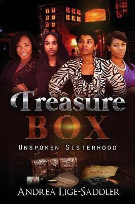 Treasure Box by Andrea Lige-Saddler