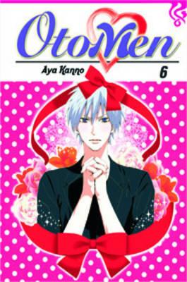 Otomen (Manga) Vol. 06: 6 of ongoing by Aya Kanno