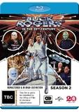 Buck Rogers In The 25th Century - Season Two on Blu-ray