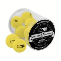 Official Kiwpong Beerpong Balls (12 Pack)