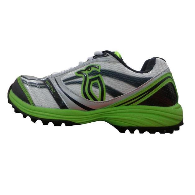 Kookaburra Pro 1200 Rubber Shoes (Size 7)