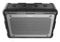 iLuv: Impact Level 2 - Waterproof Bluetooth Speaker