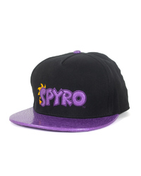 Spyro the Dragon: Scaled Peak - Snapback Cap