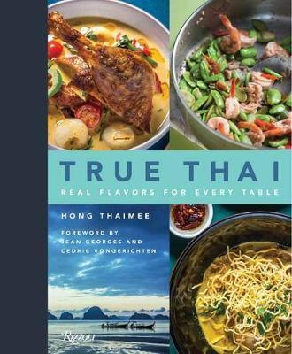 True Thai by Hong Thaimee