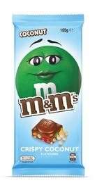 M&M'S Crispy Coconut Block (150g)