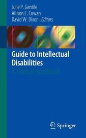 Guide to Intellectual Disabilities