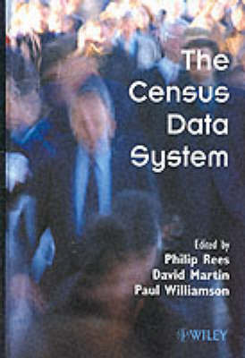 The Census Data System image