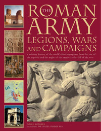 Roman Army by Nigel Rodgers image