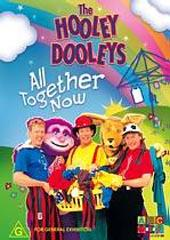 Hooley Dooleys, The - All Together Now on DVD