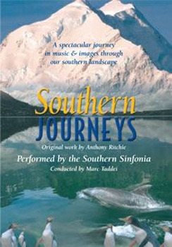 Southern Journeys on DVD