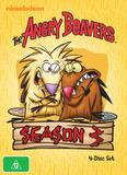 The Angry Beavers - Season 3 DVD