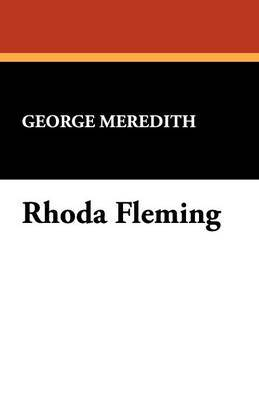 Rhoda Fleming by George Meredith image