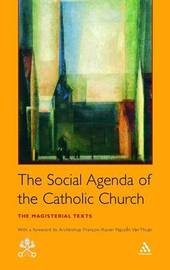 Social Agenda of the Catholic Church by The Vatican image