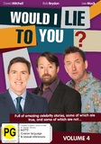 Would I Lie To You? Volume 4 on DVD