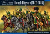 Napoleonic Wars: French Hussars