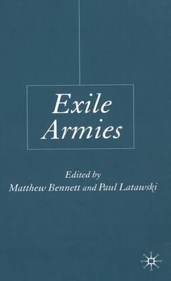 Exile Armies image