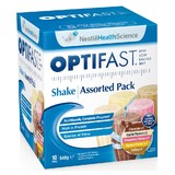 Optifast Assorted Shakes (10 x 54g)