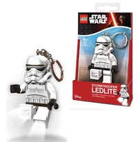 LEGO Star Wars Key Light - First Order Stormtrooper