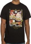 The Witcher 3 Passiflora T-Shirt (XX-Large)