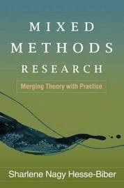 Mixed Methods Research by Sharlene Nagy Hesse-Biber image