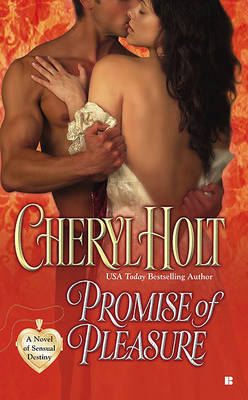 Promise of Pleasure by Cheryl Holt image