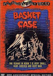 Basket Case on DVD
