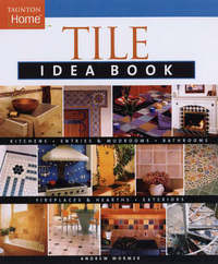 Tile Idea Book by Andrew Wormer image