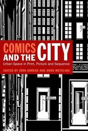 Comics and the City image