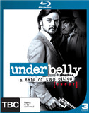 Underbelly - Season 2: A Tale of Two Cities - The Mr Asia Story (3 Disc Set) on Blu-ray