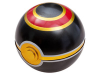 Pokemon: Moncolle Replica Pokeball - (Luxury Ball)