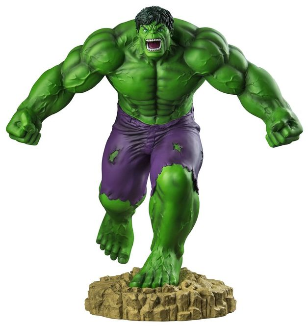 Marvel: The Incredible Hulk - 1:6 Scale Limited Edition Statue