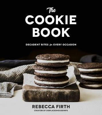 The Cookie Book by Rebecca Firth image