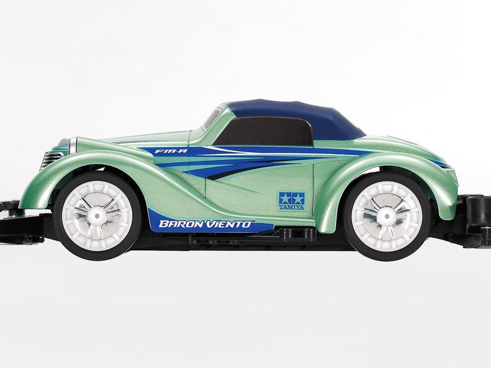 Tamiya Mini 4WD Baron Viento (FM-A Chassis) image