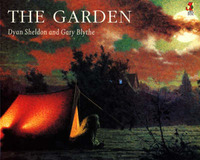 The Garden by Dyan Sheldon image