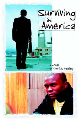 Surviving in America by Curtis Webley image