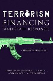 Terrorism Financing and State Responses image