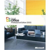 Microsoft Office 2003 Professional Edition OEM image