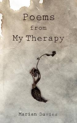 Poems from My Therapy by Marian Davies image