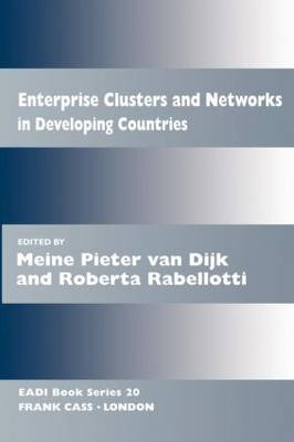 Enterprise Clusters and Networks in Developing Countries
