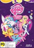 My Little Pony: Friendship Is Magic Season 3 Boxset DVD